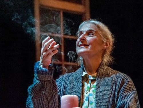 Eileen DeSandre as Miss Helen. Jamie Bosworth Photography.