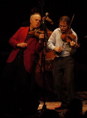 Bela R. Balogh and Gregory Ewer/Jim Leisy