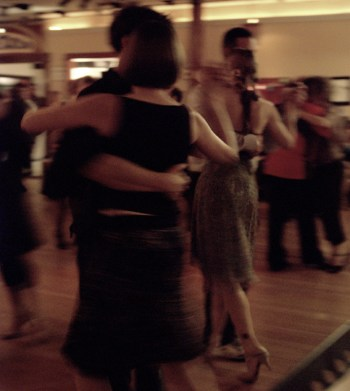 "You really cannot claim to ""dance tango"" until you have been to a Milonga."