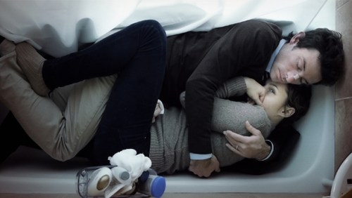"A scene from Shane Carruth's ""Upstream Color"""