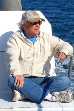 Founding Cascadia Composers president David Bernstein