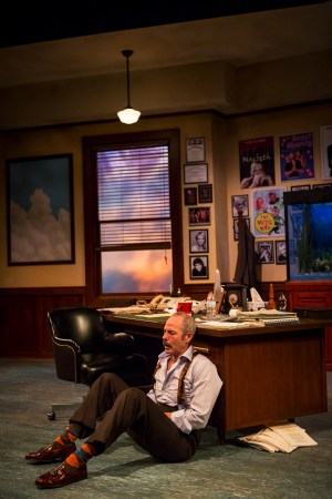 "Michael Mendelson as Felix in ""Mistakes Were Made""/Owen Carey"