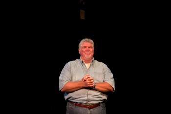 Jack Schwab. Photo: Mike Bodine