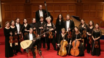 Portland Baroque plays Bach this weekend and next.