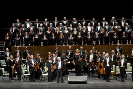The Oregon Bach Festival has announced its 2014 season/Caitlin Estes
