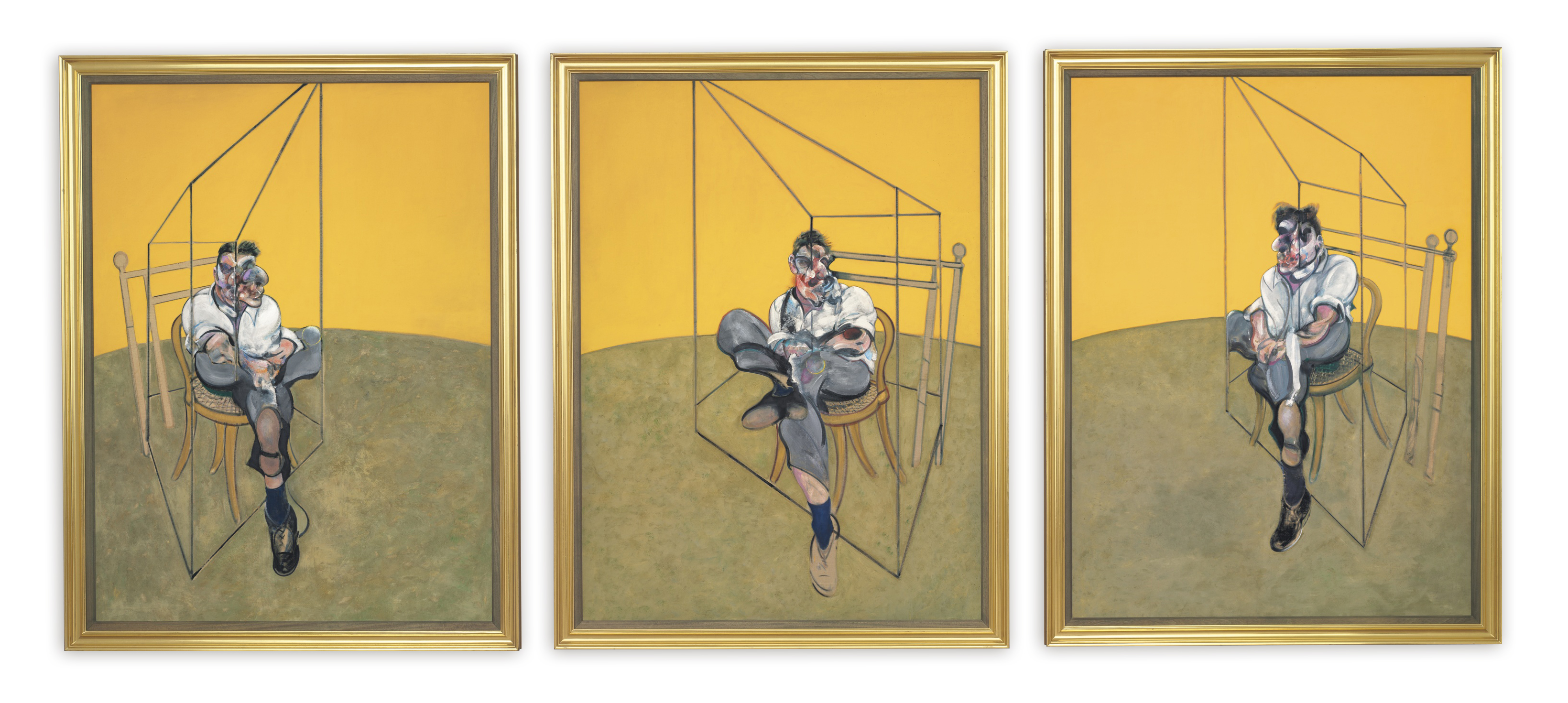 Dealing with Francis Bacon and all that money | Oregon ArtsWatch