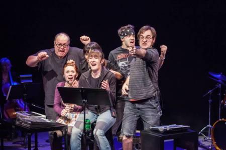 """4x4=Musicals"": a festival favorite returns."