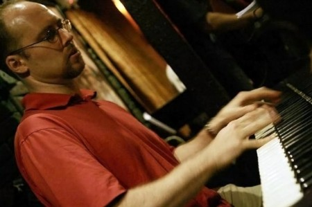 George Colligan leads the PSU jazz program, which has just started a new jazz series in Portland.