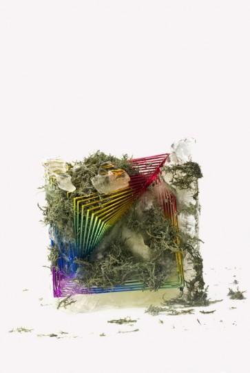 """Icescape - 11"" Sarah Knobel"