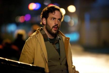 Silas Weir Mitchell in 'Grimm'/Photo by: Scott Green/NBC