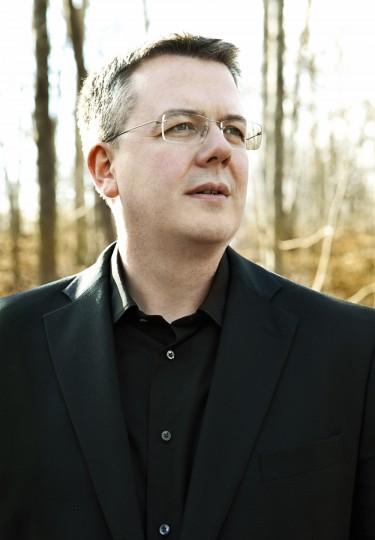 Paul Watkins. Photo: Lisa Mazzucco