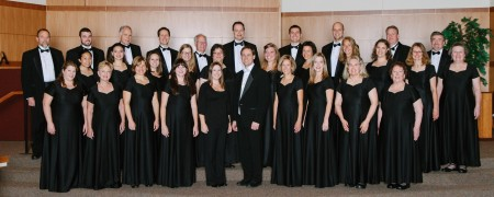 Choral Arts Ensemble of Portland sings songs from the movies Feb. 21