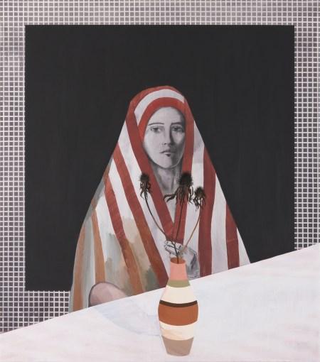 "Elizabeth Malaska's ""Seer""/Courtesy of Nationale"