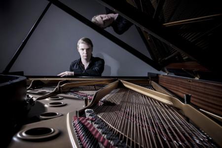 Denis Kozhukhin. Photo: Paul Marc Mitchell (c) 2012.