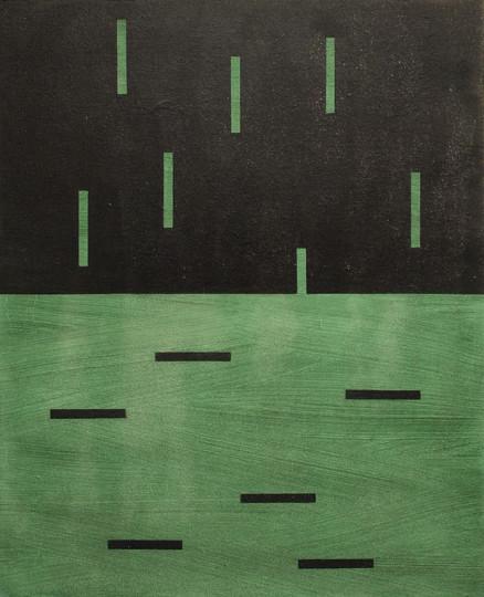 Alice Tippit, Correction (2013)/Hap Gallery