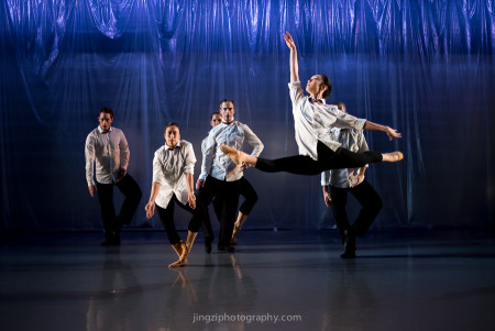"The company in ""Urban Sprawled."" jingziphotography.com"