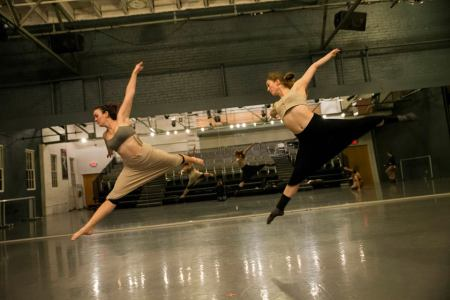 Automal's Paris Cannon and Ella Matweyou. Arnista Photography.