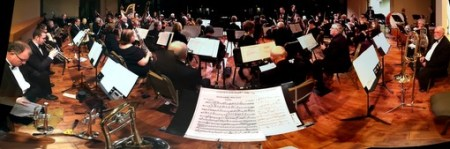 Beaverton Symphony plays Brotons, Brahms, and Wagner this weekend.