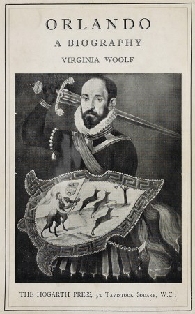 First edition of the novel.