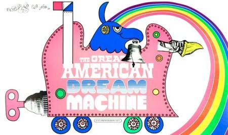 GreatAmericanDreamMachine