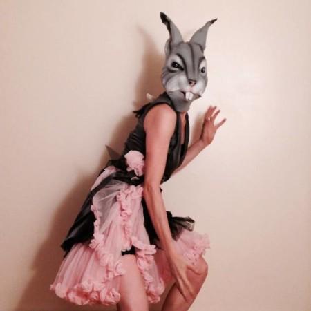 Cabaret Boris & Natasha. Photo courtesy of Performance Works NW and Linda Austin Dance.