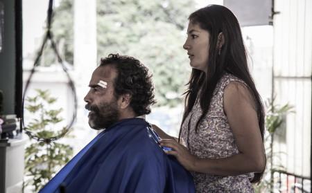 Damian Alcazar (Magallanes)- Magaly Solier (Celina) copy