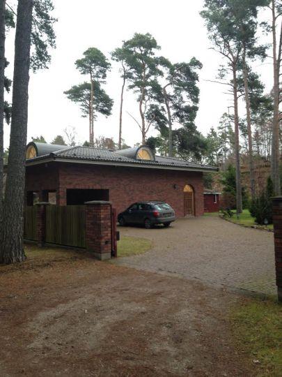 Photo 2: Arvo Pärt Centre in Laulasmaa, Estonia. Photo: Justin Graff.