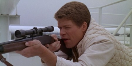 "Tim O'Kelly as the relentless sniper in ""Targets."""