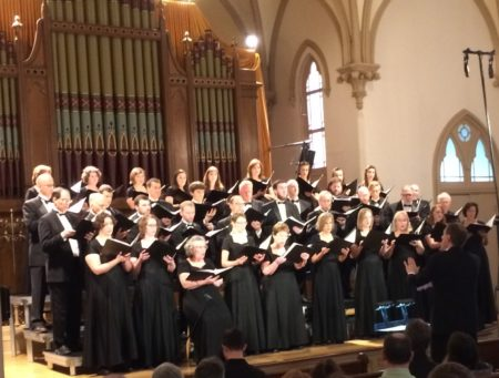 Portland's contemporary choral ecosystem | Oregon ArtsWatch