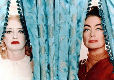 Bette and Joan
