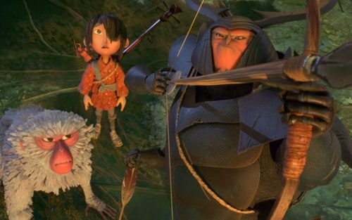 """""""Kubo and the Two Strings"""": an epic animated quest from LAIKA."""