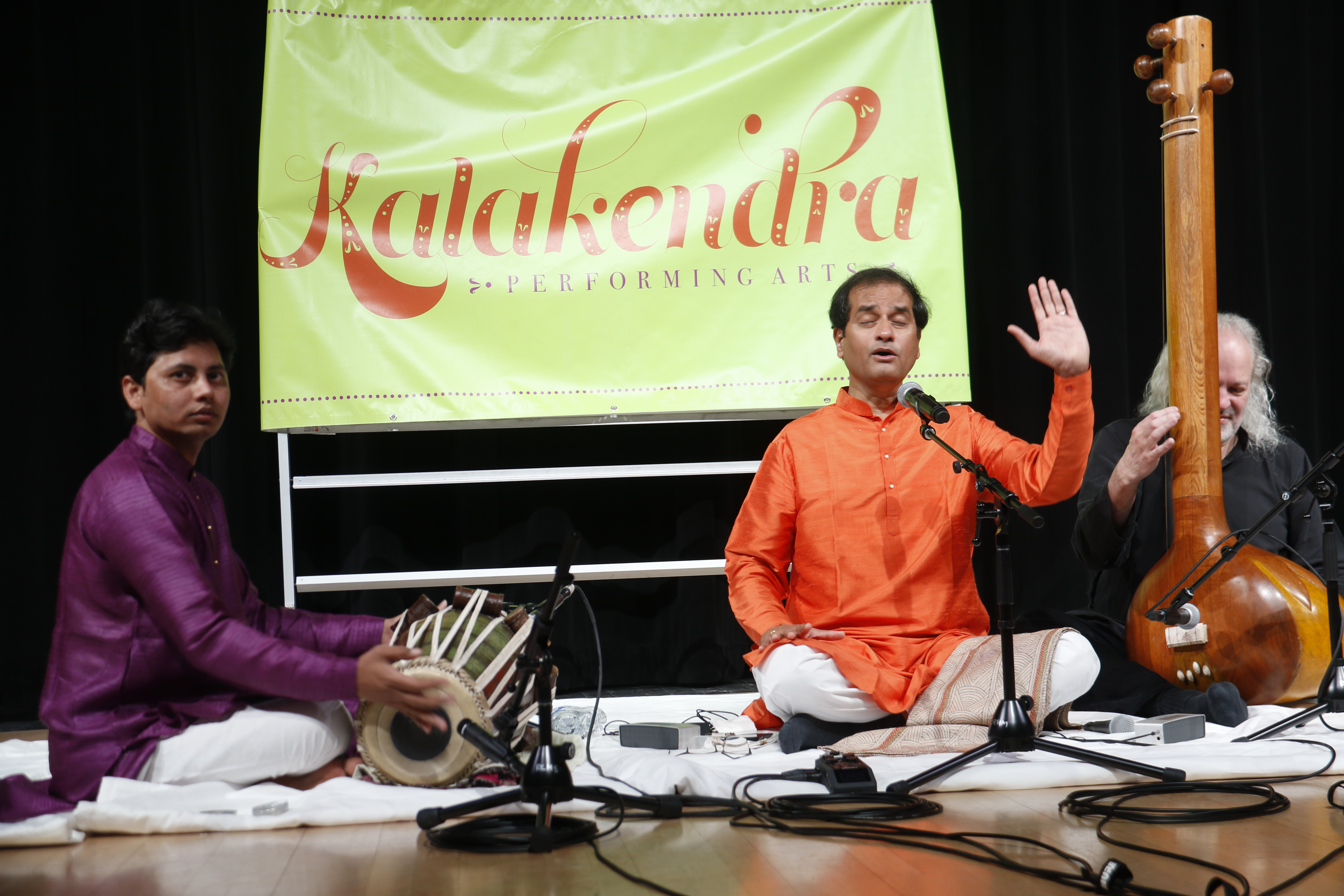 Uday Bhawalkar review: a quick primer on Indian music appreciation