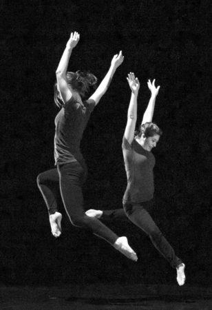 "Steven J. Chatfield's ""Bach to Bach."" Photo courtesy of Eugene Ballet"