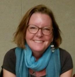 Newport writer Barbara Herkert has written three picture-book biographies for children.