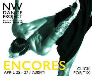 NW Dance Project Encores
