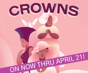 Portland Playhouse Crowns through April 21, 2019 extended