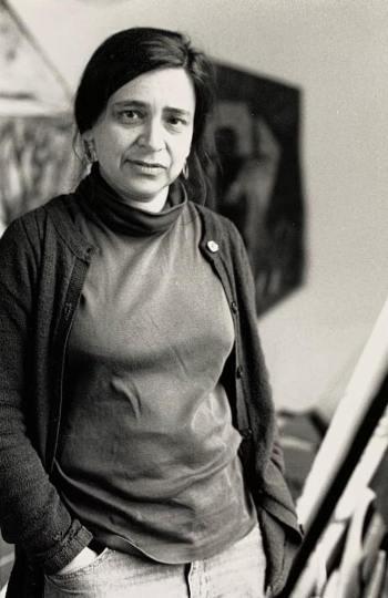 Carola Penn artist