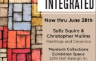 Murdoch Collection Integrated Sally Squire Christopher Mullins