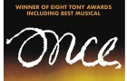 Broadway Rose Once Oct. 3-27, 2019