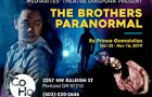 Coho The Brothers Paranormal