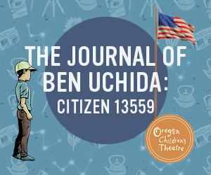 Oregon Children's Theatre Ben Uchida