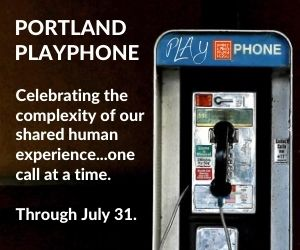 Portland Playhouse Playphone