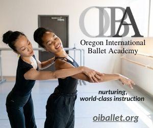 Oregon International Ballet Academy