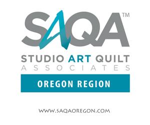Studio Art Quilt Associates Oregon