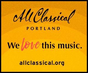 All Classical Portland music radio
