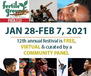 Fertile Ground Festival 2021