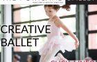 The Portland Ballet Creative Ballet