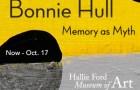 Hallie Ford Bonnie Hull