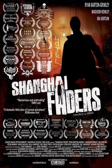"AJ Gordon's ""Shanghai Faders"" is a darkly funny surreal noir shot in Portland. Photo courtesy: McMinnville Short Film Festival"