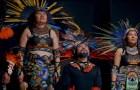 """Azteca Dance"" in McMinnville Short Film Festival"